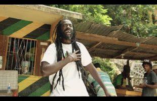 Buju Banton – I Am A Jamaican (Festival Song Finalist 2020)