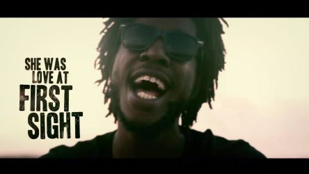 Chronixx – Smile Jamaica (Official Video) – prod. by Silly Walks Discotheque