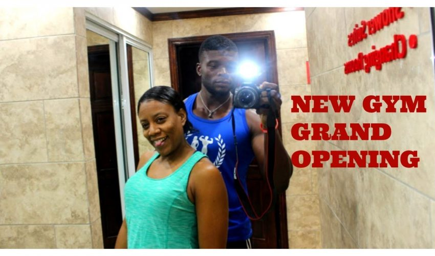 GYM IN JAMAICA|EXPRESS FITNESS