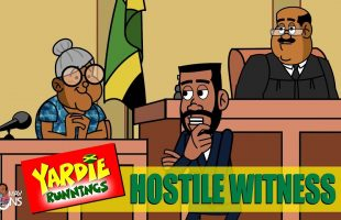 Hostile Witness | Jamaican Animated Comedy