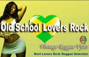 Vintage Reggae Vybz