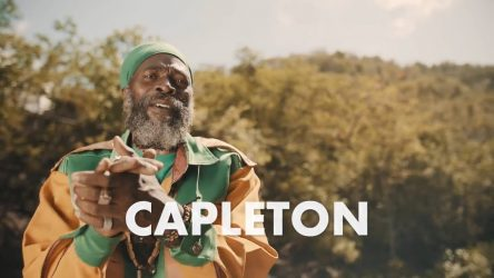 Reggae Video Mix (November 2019) Capleton,Lutan Fyah,Luciano,Julian Marley,Chuck Fender & More