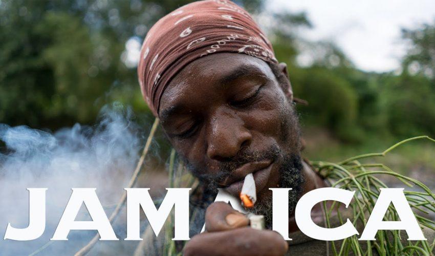 Jamaica Virtual Vacation | 4K Rastafarians & Maroons