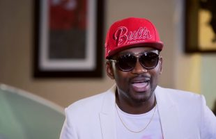 BTS with BUSY SIGNAL – Debbie Bissoon [Part 1]