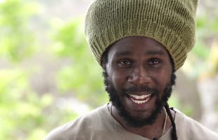 Debbie Bissoon goes Beyond the Stage with Chronixx| Episode 1