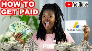 HOW TO GET PAID ON YOUTUBE IN 2020