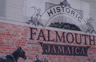 Jamaica Rum Tour