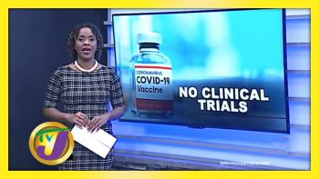 No Covid Vaccine Trials in Jamaica – October 1 2020