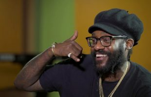 Tarrus Riley Beyond the Stage Hosted by Debbie Bissoon {Official Video} Interview Part 1
