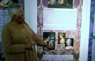 The Black Queen of Great Britain -Charlotte of Mecklenburg-Strelitz