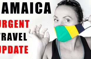 URGENT Jamaica COVID Update 2020. Is it safe to travel to Jamaica right now?
