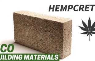5 Eco-Friendly Building Materials #1