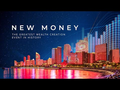 New Money: The Greatest Wealth Creation Event in History (2019) – Full Documentary