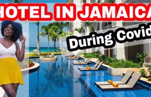 STAYING AT A HOTEL IN JAMAICA| WHAT TO EXPECT!