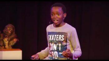 What Makes us Different | Joshua Bingwa | TEDxYouth@BrookhouseSchool