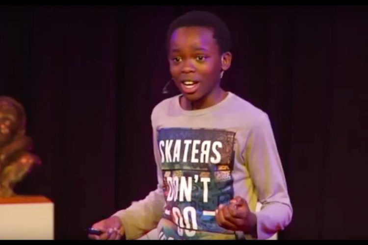 What Makes us Different | Joshua Bingwa | TEDxYouth@BrookhouseSchool