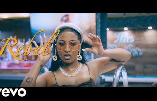 Women in This Town Zum feat., Shenseea – Rebel (Official Video)