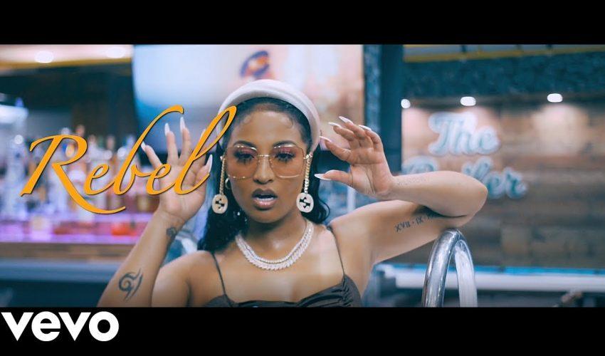 Women in This Town Zum feat., Shenseea – Rebel (Official Video)