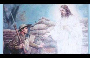 """""""Abide With Me"""" by Henry Francis Lyte (read by Tom O'Bedlam)"""