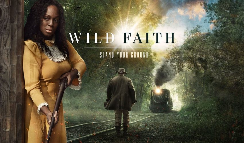 Wild Faith (2018) | Full Movie | Lana Wood | Trace Adkins | Darby Hinton