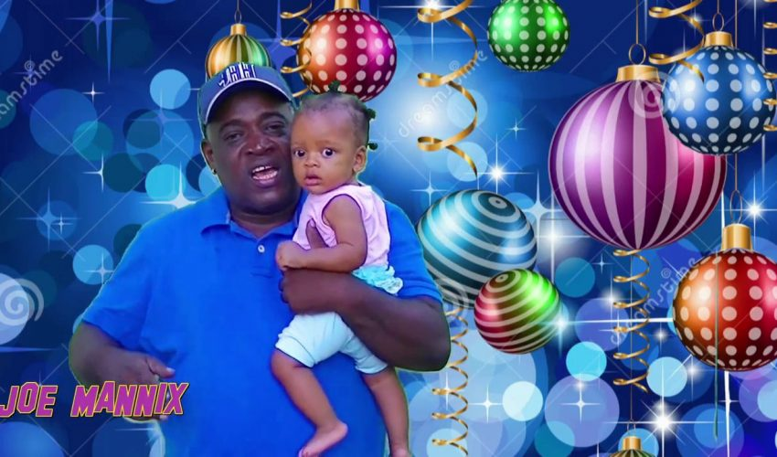 Christmas Reggae Song Yaad Back Family Christmas Reggae Medley Various Artists