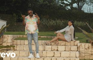 Christopher Martin, Briani – Platinum (Official Music Video)