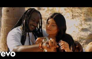 I Octane – Someone To Love (Official Music Video)
