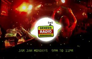 Jam Jah Mondays 8PM to 11PM