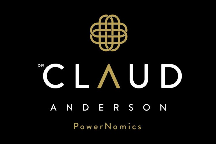 PowerNomics By Dr Claud Anderson