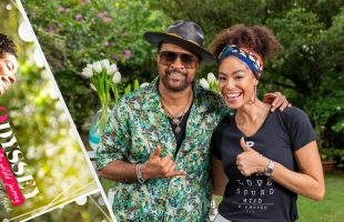 Shaggy drops some MAJOR life knowledge! One of Jamaica's MOST successful acts chronicles his journey
