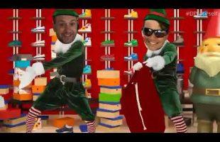 Taffe Christmas Greetings 3