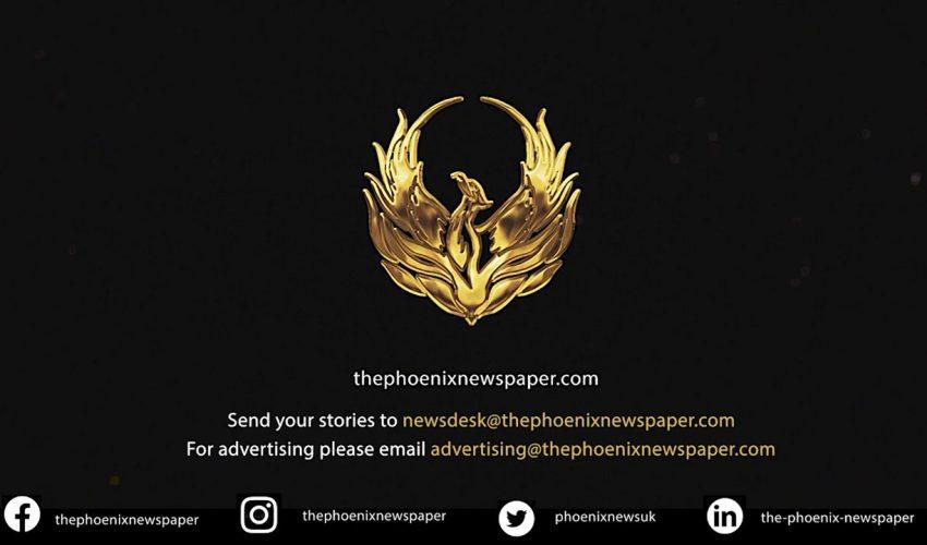 The Phoenix Newspaper Promotional Video