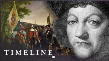 Who Was The Real Christopher Columbus?