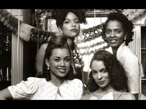 Stompin' at the Savoy (1992)   Lynn Whitfield Jasmine Guy   dir. Debbie Allen