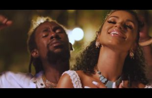 Jah Cure & Mya – Only You | Official Music Video