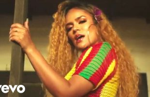 """KAROL G, Damian """"Jr. Gong"""" Marley – Love With A Quality (Official Video)"""