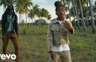 Koffee – Pressure (Remix) [Official Video] ft. Buju Banton