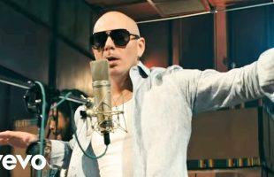 Pitbull – Options ft. Stephen Marley