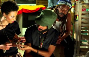 Protoje ft. Ky-Mani Marley – Rasta Love (Official Music Video)
