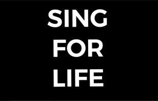 #SING4LIFE – Featuring Bono, will.i.am, Jennifer Hudson and Yoshiki