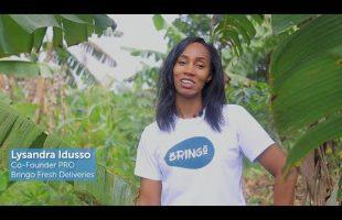 NTF IV Uganda – Bringo Fresh Impact Story