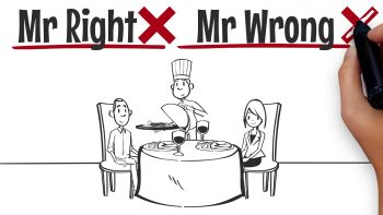 Why There's No Such Thing As Mr Right