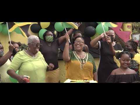 Candy Isaacs – Birthday Bash Jamaica #FestivalSong2021 #JCDC