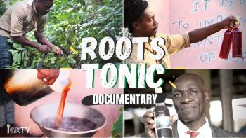 History of Roots Tonic : Jamaica's Cure All Drink | Documentary