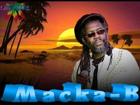 Macka-B – Guardian Angel