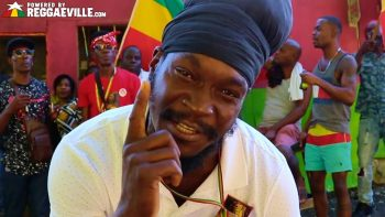 Mi Food Come Fuss – Utterance Levy [Official Video 2021]