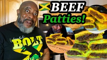 How to make Jamaican Beef Patties!
