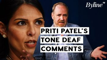 The Truth about Priti Patel's Shocking Comments on The Death Penalty