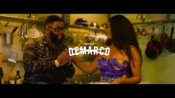 Demarco – 'Stuck On You'   Cali Roots Riddim 2021 (Official Music Video)