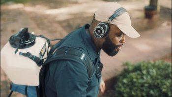 Demarco x Stephen Marley – 'Dance My Stress Away' (Official Music Video)